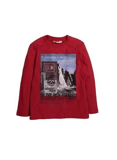 Zeyland Nakışlı Kapüşonlu Sweatshirt (5-12yaş) Nakışlı Kapüşonlu Sweatshirt (5-12yaş) Lacivert
